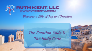 Emotion Code and Body Code advert