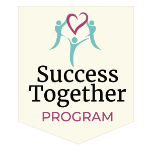 Success Together Program badge